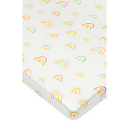 Loulou Lollipop™ Pastel Rainbow Sheet