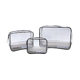 Dukap® 3-Piece Packing Cube Set