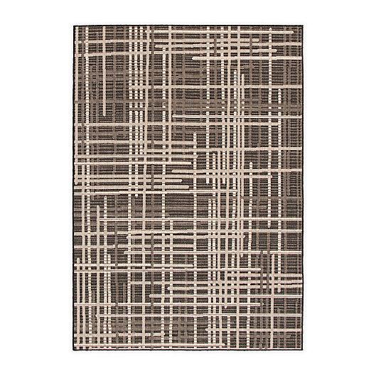 Alternate image 1 for ECARPETGALLERY Burburry Indoor/Outdoor Area Rugs