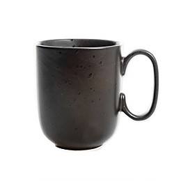 Artisanal Kitchen Supply® Soto Coffee Mugs in Coal (Set of 4)