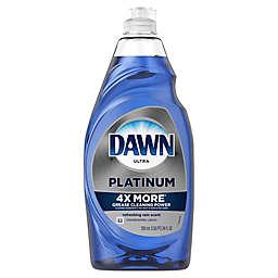 Dawn® Ultra Platinum 24 fl. oz. Dishwashing Liquid in Refreshing Rain