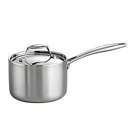 Tramontina® Gourmet Tri-Ply Clad Saucepan