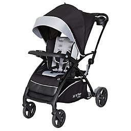 Baby Trend® Sit N' Stand® 5-in-1 Shopper Stroller in Grey
