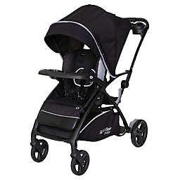 Baby Trend® Sit N' Stand® 5-in-1 Shopper Stroller in Black