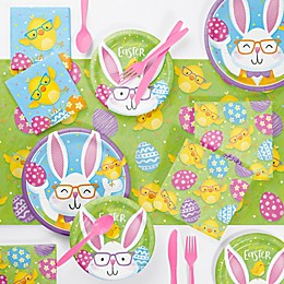 Creative Converting™ 73-Piece Happy Easter Party Supplies Kit