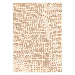 ECARPETGALLERY Safari Indoor/Outdoor Area Rugs