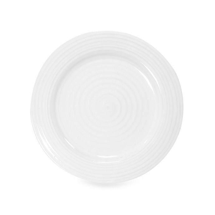 Alternate image 1 for Sophie Conran for Portmeirion® Salad Plate in White