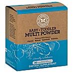 Honest® Baby & Toddler Complete Vitamin Multi Powder