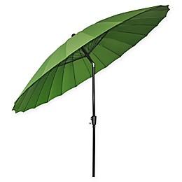 10-Foot Shanghai Market Umbrella