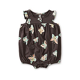 Tea Collection Butterfly Romper