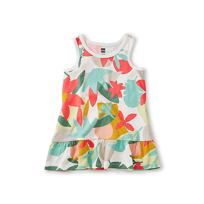 Alternate image 1 for Tea Collection Floral Dress