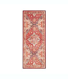 Tapete decorativo Home Dynamix® Tenafly de 60.96 cm x 1.52 m en rojo