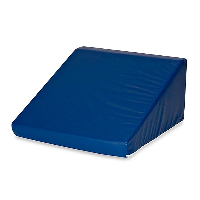 Alternate image 1 for Foamcraft Foamnasium™ Wedge in Blue
