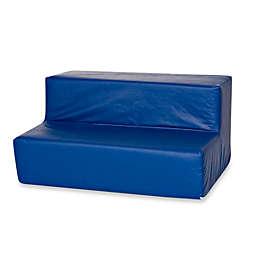 Foamcraft Foamnasium™ Toddler Step in Blue