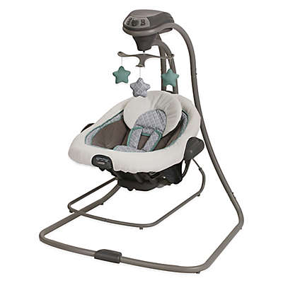 Graco® DuetConnect™ LX Swing + Bouncer in Manor™