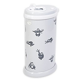Ubbi® 16-Count Sloth Glow-in-the-Dark Diaper Pail Decals