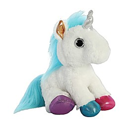 Aurora World® Unicorn Plush Toy