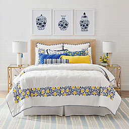 One Kings Lane Open House™ Wainscott 3-Piece Quilt Set
