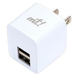 MyTech AC USB Wall Charger