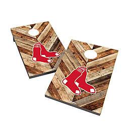 MLB Boston Red Sox Cornhole Bag Toss Set
