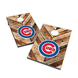 MLB Chicago Cubs Cornhole Bag Toss Set