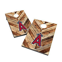MLB Los Angeles Angels Cornhole Bag Toss Set