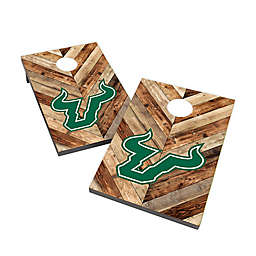 University of South Florida Cornhole Bag Toss Set