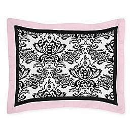 Sweet Jojo Designs® Sophia Pillow Sham