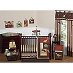 Sweet Jojo Designs Dinosaur Land 11-Piece Crib Bedding Set