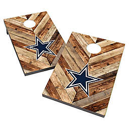 NFL Dallas Cowboys Cornhole Bag Toss Set