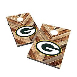 NFL Green Bay Packers Cornhole Bag Toss Set