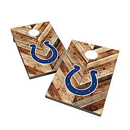NFL Indianapolis Colts Cornhole Bag Toss Set