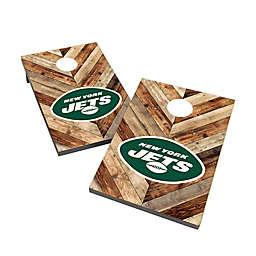 NFL New York Jets Cornhole Bag Toss Set