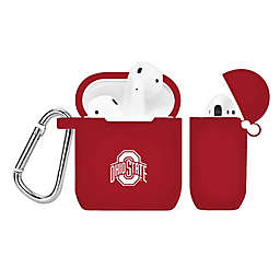 Ohio State University Silicone Cover for Apple AirPods Charging Case