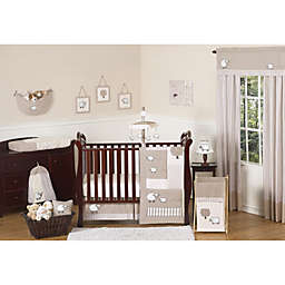 Sweet Jojo Designs Little Lamb Crib Bedding Collection