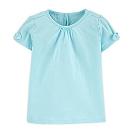 OshKosh B'gosh® Bow Sleeve Top