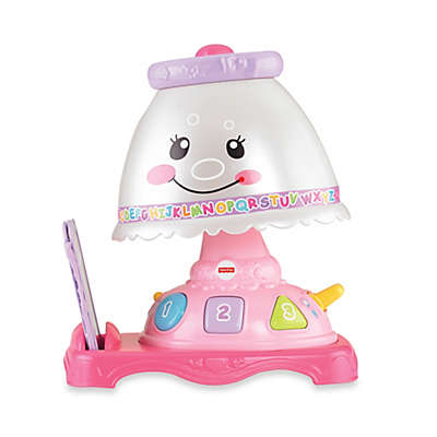 Fisher-Price® Laugh & Learn™ My Pretty Learning Lamp