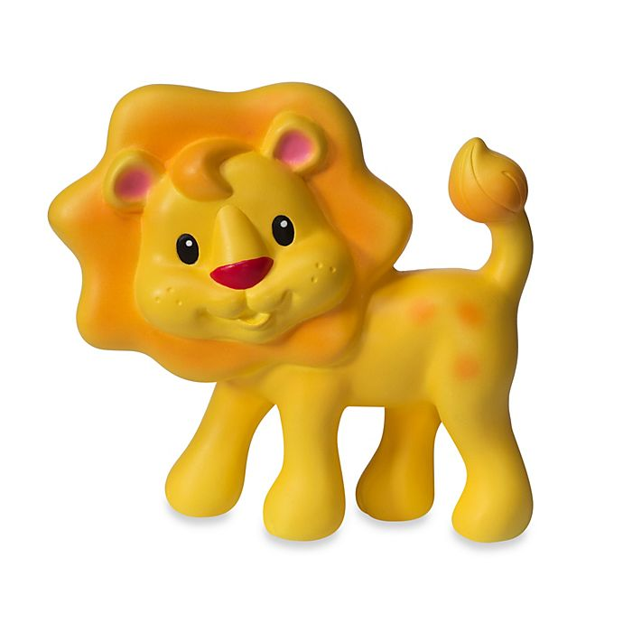 Alternate image 1 for Infantino® Squeeze & Teethe Lion