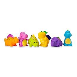 Elegant Baby® Dinosaur Party Bath Squirties