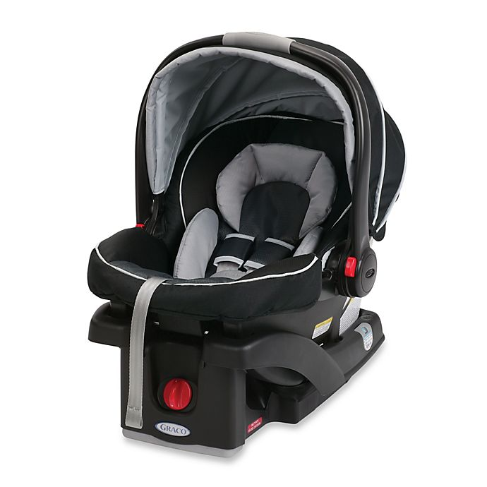 Alternate image 1 for Graco® SnugRide® Click Connect™ 35 Infant Car Seat in Gotham™