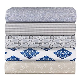 Wamsutta® 625-Thread-Count Patterned Sheet Collection