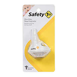 Safety 1st® Advanced Solutions One Way Nasal Aspirator
