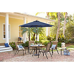 Never Rust Aluminum Outdoor Furniture Collection