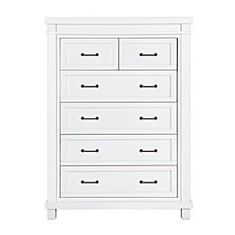 Baby Appleseed® Rowan 6-Drawer Tall Dresser
