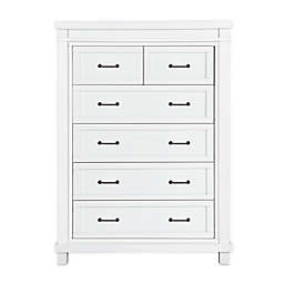 Baby Appleseed® Rowan 6-Drawer Tall Dresser