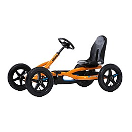 BERG Buddy B-Orange Pedal Kart