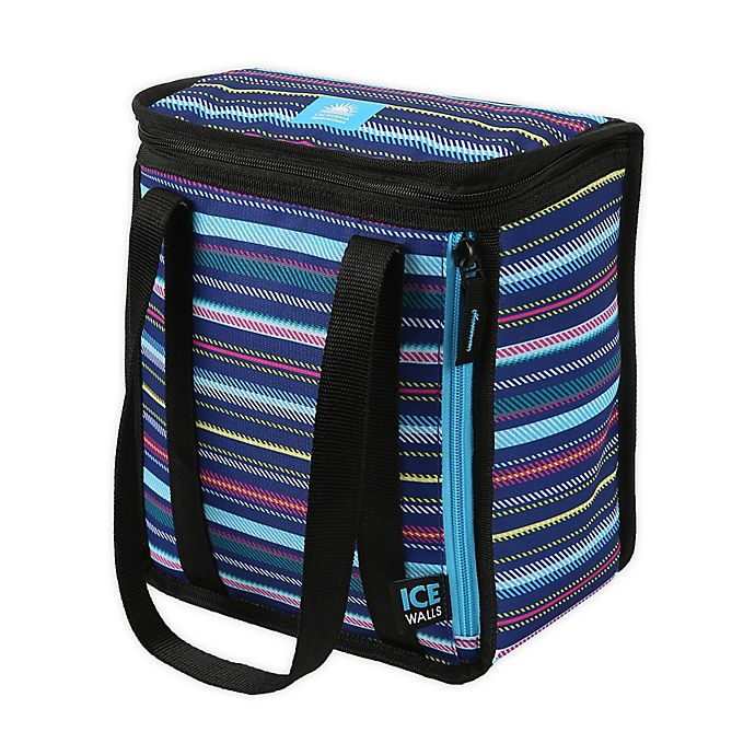 Alternate image 1 for California Innovations Coldlok™ Lena Insulated Lunch Tote