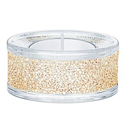 Swarovski® Shimmer Tea Light Candle Holder