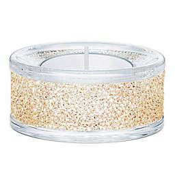 Swarovski® Shimmer Tea Light Candle Holder