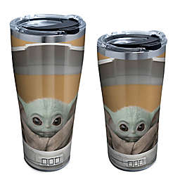 Tervis® Star Wars™ The Child (AKA Baby Yoda) Stare Stainless Steel Tumbler with Lid